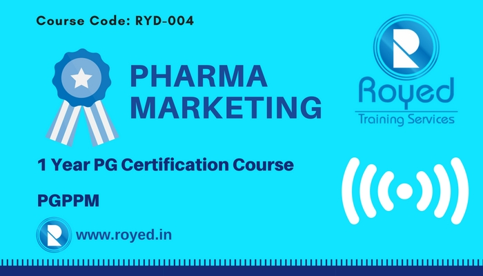 pharma marketing online course