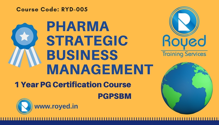 pharma strategic business management