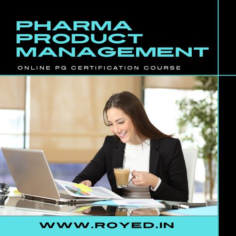 pharma product management