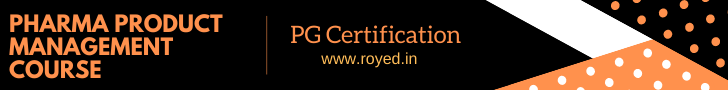Pharma Product Management Course by royed training