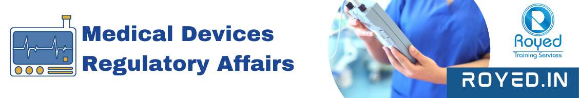 medical devices regulatory affairs course
