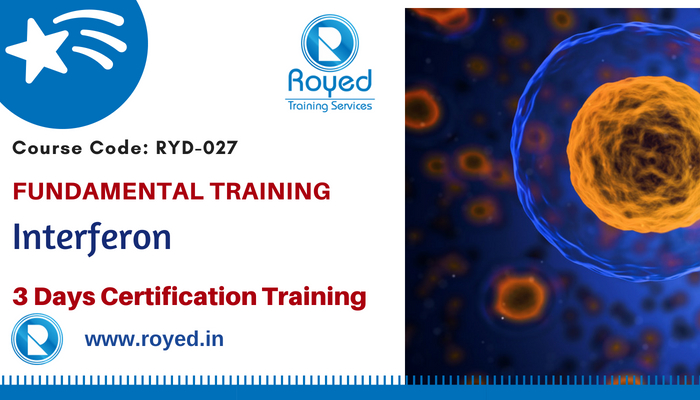 interferon training course