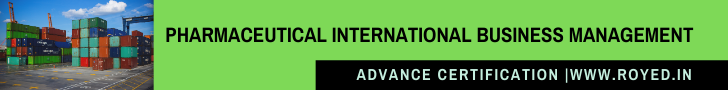 Pharmaceutical International Business Management