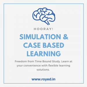Simulation in pharma elearning
