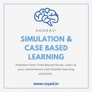 Simulation in pharma elearning