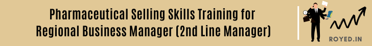 Selling Skills for Regional Business Manager