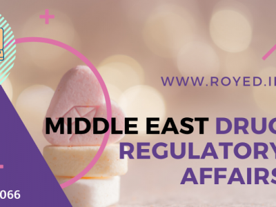 Middle East Drug Regulatory Affairs