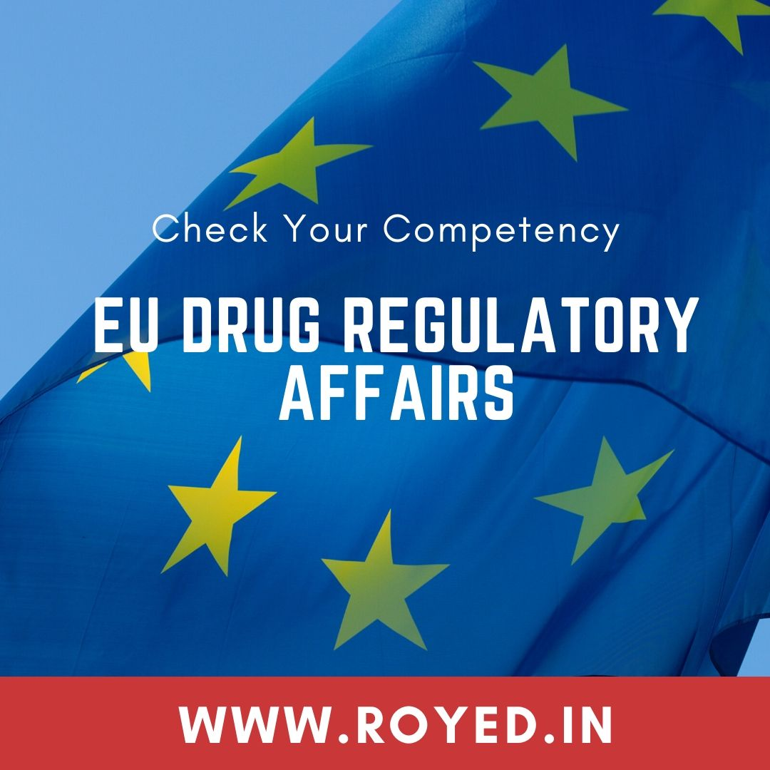 EU Regulatory Affairs Test