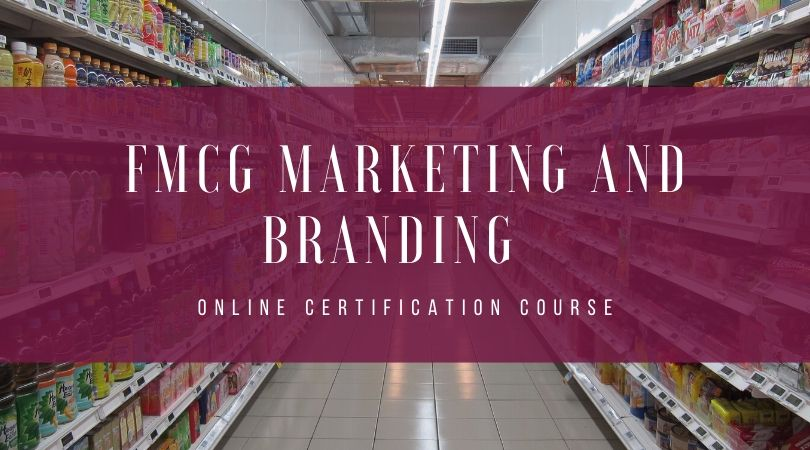 Royed FMCG branding and marketing training