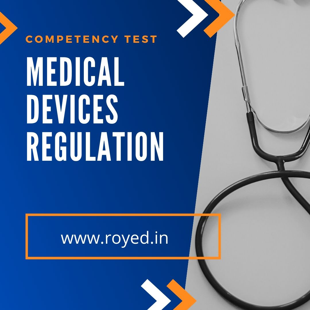 Medical Devices Regulation Test