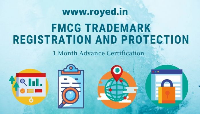 FMCG Trademark registration and protection