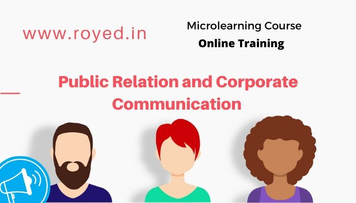 public relation and communication