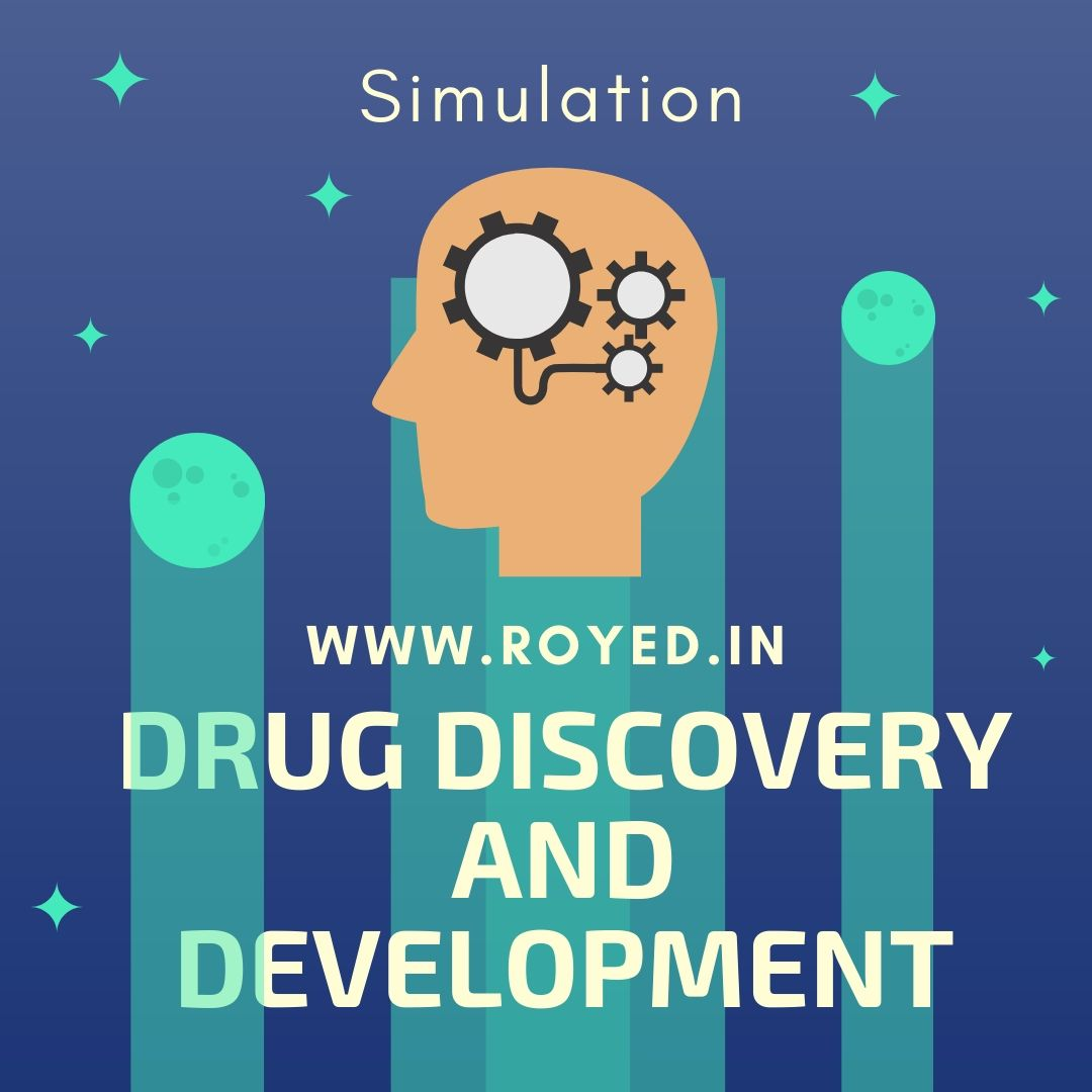 Drug Discovery Development Simulation