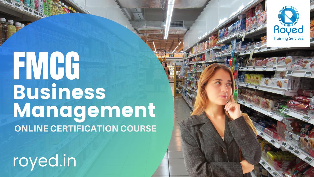 fmcg business management course