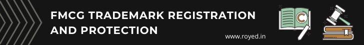 fmcg trademark registration process