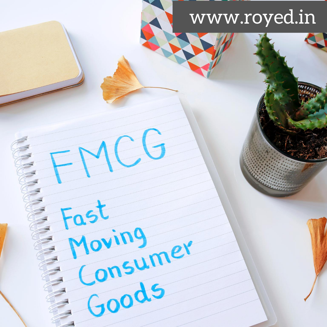 Fast moving consumer goods training