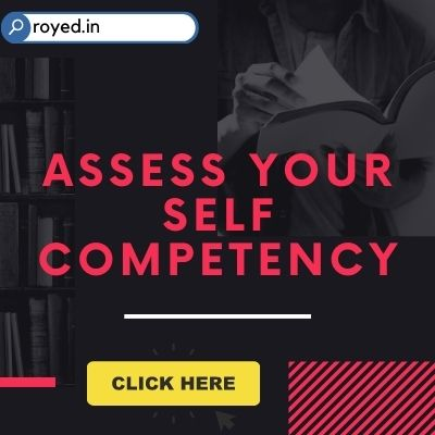 royed training free self assessment test