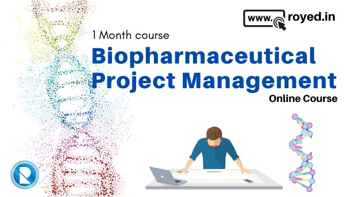 biopharmaceutical project management