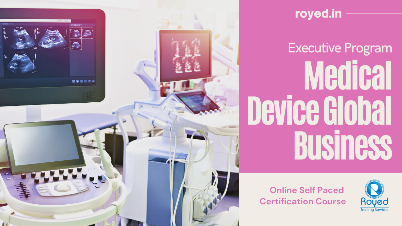 medical devices global business
