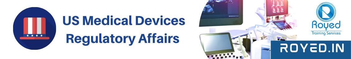 us medical devices regulation training