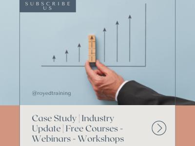 free resources at royed training