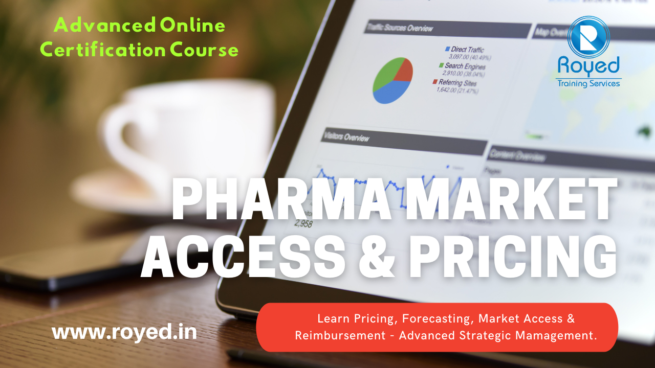 Pharma Market Access and Pricing